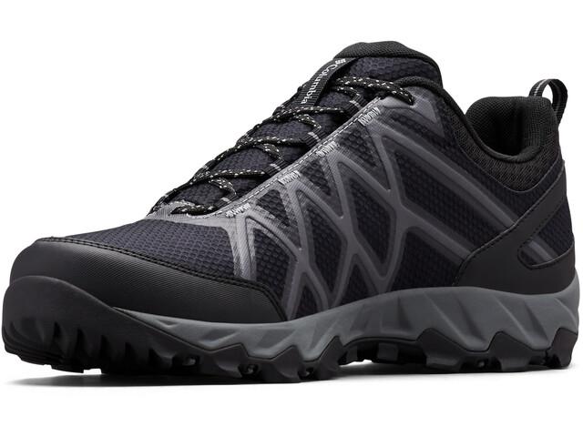 Columbia Peakfreak X2 Outdry Kengät Miehet, black/ti grey steel